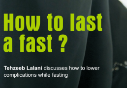 Diabetes health-Page 1 (April 2016)
